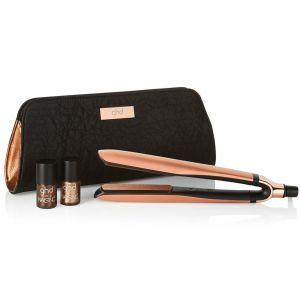 ghd - Platinum Styler - Premium - Copper - Gift Set
