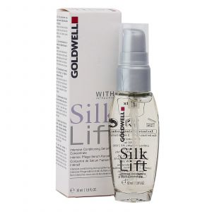 Goldwell - Silk Lift - Intensive Conditioning Serum - 30 ml