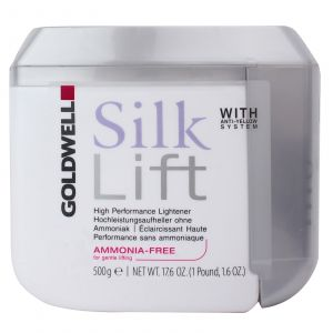 Goldwell - Silk Lift - Lightener Ammonia-Free - 500 gr