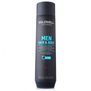 Goldwell DS Men Hair & Body Shampoo