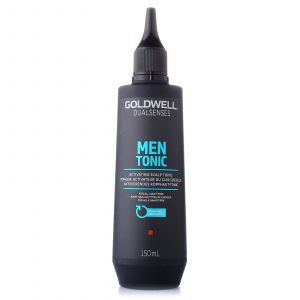 Goldwell - Dualsenses For Men - Activating Scalp Tonic - 150 ml