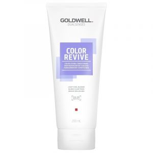 Goldwell - DS - Color Revive - Conditioner - Light Cool Blonde - 200 ml