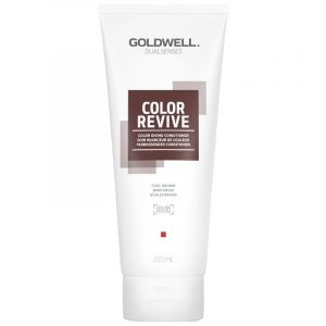 Goldwell- DS - Color Revive - Conditioner - Cool Brown - 200 ml
