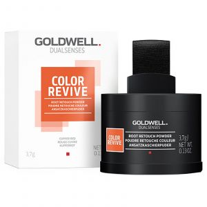 Goldwell - DS - Color Revive - Root Retouch Powder - Copper Red