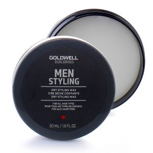 Goldwell - Dualsenses For Men - Dry Styling Wax - 50 ml