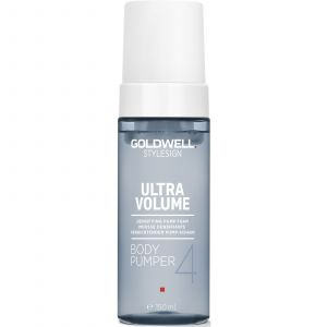 Goldwell - Stylesign - Ultra Volume - Body Pumper - Densifying Pump Foam - 150 ml
