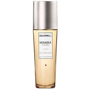 Goldwell - Kerasilk - Control - Rich Protective Oil - 75 ml