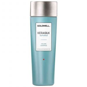 Goldwell - Kerasilk - Repower Volume - Shampoo - 250 ml