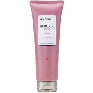 Goldwell - Kerasilk - Color - Cleansing Conditioner - 250 ml