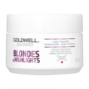Goldwell - Dualsenses Blondes & Highlights - 60Sec Treatment