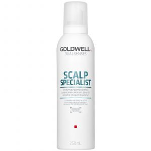 Goldwell - Dualsenses Scalp Specialist - Sensitive Foam Shampoo - 250 ml