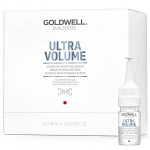 Goldwell - Dualsenses - Ultra Volume - Intensive Bodifying Serum - 12x18 ml