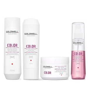 Goldwell Dualsenses - Color - Voordeelset