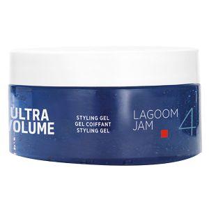 Goldwell - Stylesign - Ultra Volume - Lagoom Jam Volume Gel - 25 ml