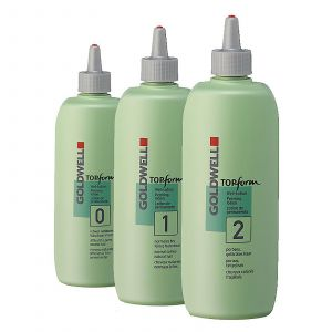 Goldwell - Topform - Perm Lotion - 500 ml