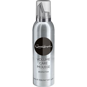 Great Lengths - Volume Care Mousse - 200 ml
