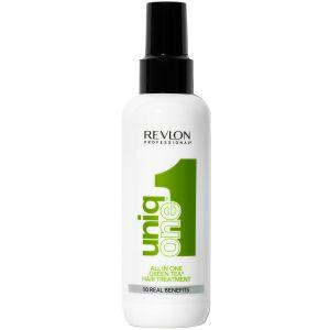 Uniq One - All In One - Hair Treatment - Green Tea - 150 ml (NEW)