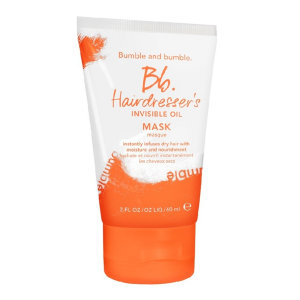 Bumble and Bumble - Hairdresser's Invisible - Oil Mask