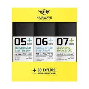 Hairways - Travel Kit 03