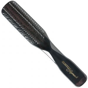 Hercules Sägemann - Scalp Brush - Deluxe 8300 - Black