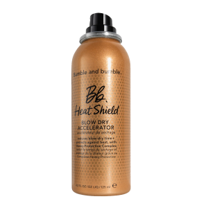 Bumble and Bumble - Heat shield - Blow Dry - Accelerator 125 ml