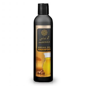 Gold of Morocco - Argan Oil Shampoo - 250 ml