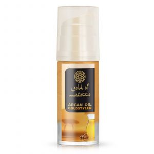 Gold of Morocco - Argan Oil Goldstyler - 100 ml