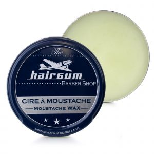 Hairgum - Barber Shop - Moustache Wax - 40 gr