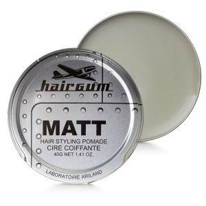 Hairgum - Matt - Pomade