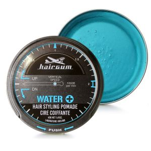 Hairgum - Water+ Pomade