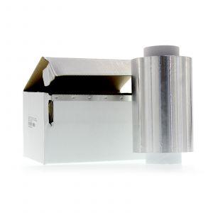 Aluminiumfolie - 250 meter x 12 cm x 14 my