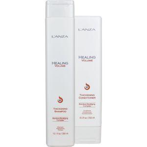 L'Anza - Healing Volume - Voordeelset