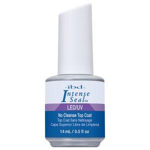 ibd - LED/UV Intense Seal - No Cleanse Top Coat - 14 ml