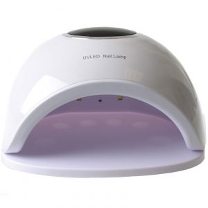 Ibp - Soft Curing Led/UV Lamp - 48W