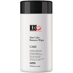 KIS - Hair Color Remover Wipes - 100 Stuks