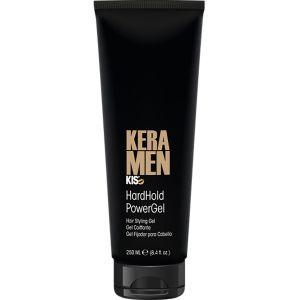 KIS - KeraMen - Hardhold Powergel - 250 ml
