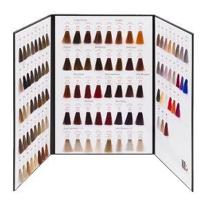KIS - Color - Kleurenboek voor Kappers