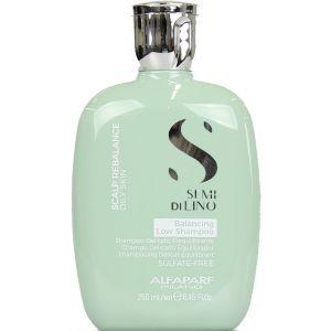 Alfaparf - Semi Di Lino - Scalp Rebalance - Balancing Low Shampoo
