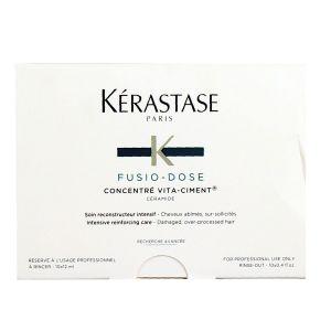 Kerastase - Fusio Dose - Concentre Vita Ciment