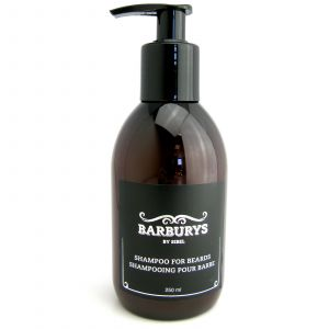 Barburys - Beard Shampoo - 250 ml