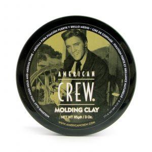 American Crew - Molding Clay - 85 ml