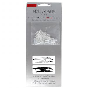 Balmain - Fill-in Plus Bonds - 24 Stuks