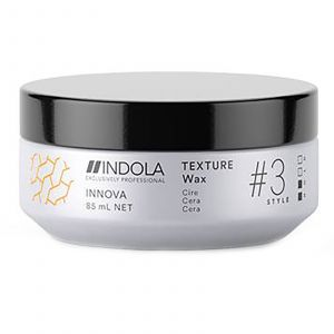 Indola - Innova - Texture Wax - 85 ml