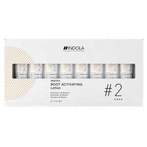 Indola - Innova - Root Activating Lotion - 8x7 ml
