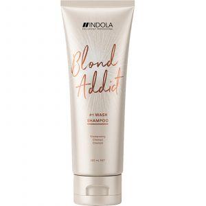 Indola Innova Blond Addict Shampoo