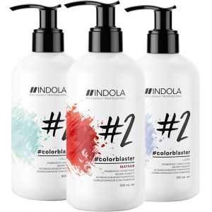 Indola - Colorblaster - Pigmented Conditioner - 300 ml