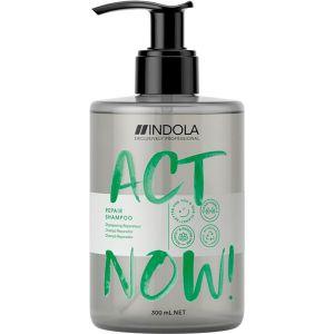 Indola Act Now! Repair Shampoo