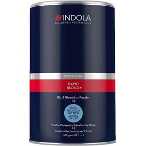 Indola - Profession Bleach Rapid Blond - Blue - 450 gr