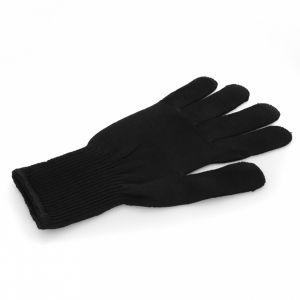ISO Professional - Hitte Bestendige Handschoen - Zwart