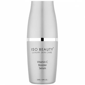 ISO Beauty - Luxury Skin Care - Diamond - Vitamin C Booster Serum - 30 ml